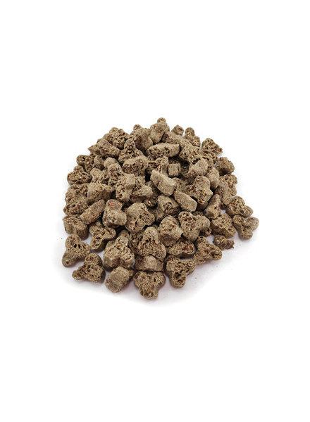 Linseed pellets