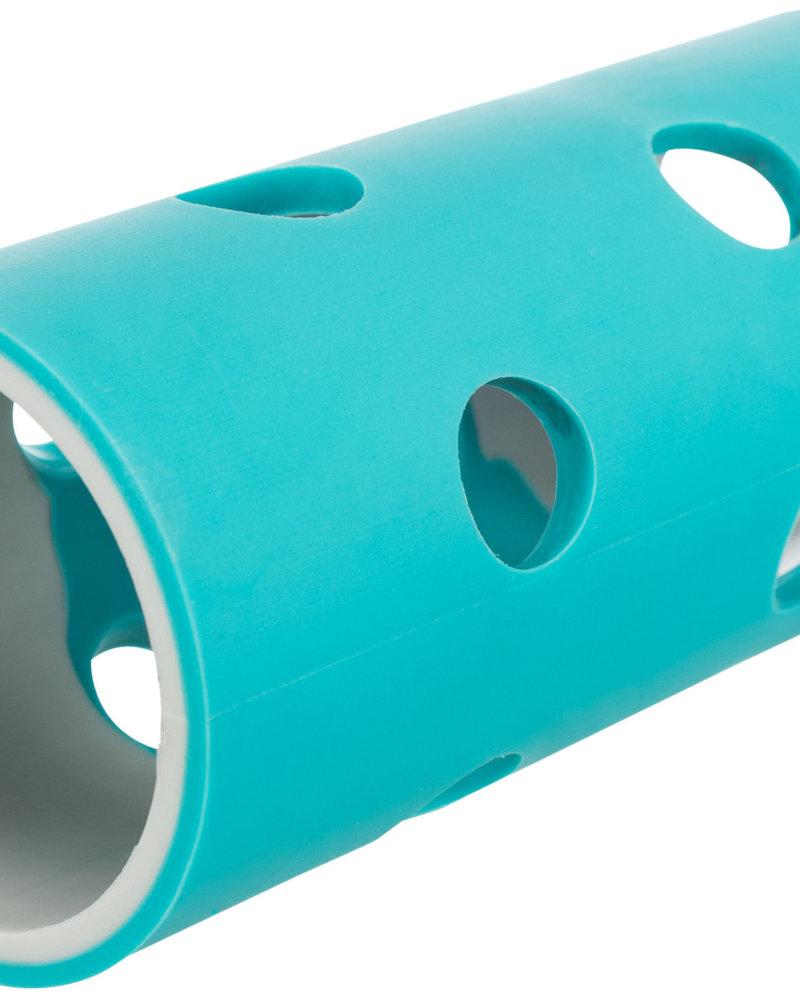 Speelrol, turquoise