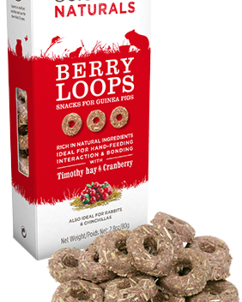 Science Selective Naturals Berry Loops
