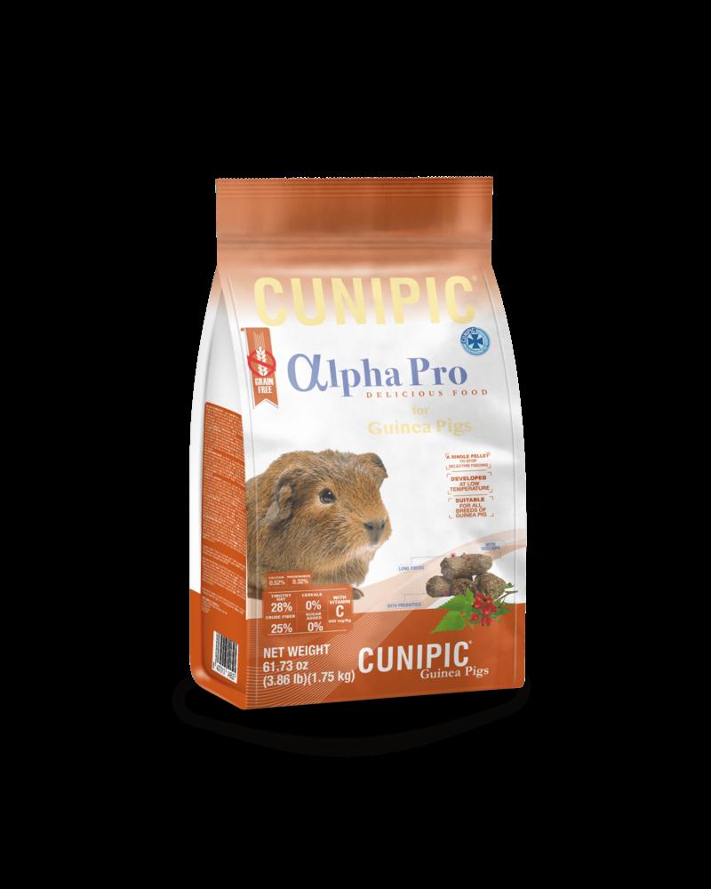 Cunipic Alpha Pro Cavia