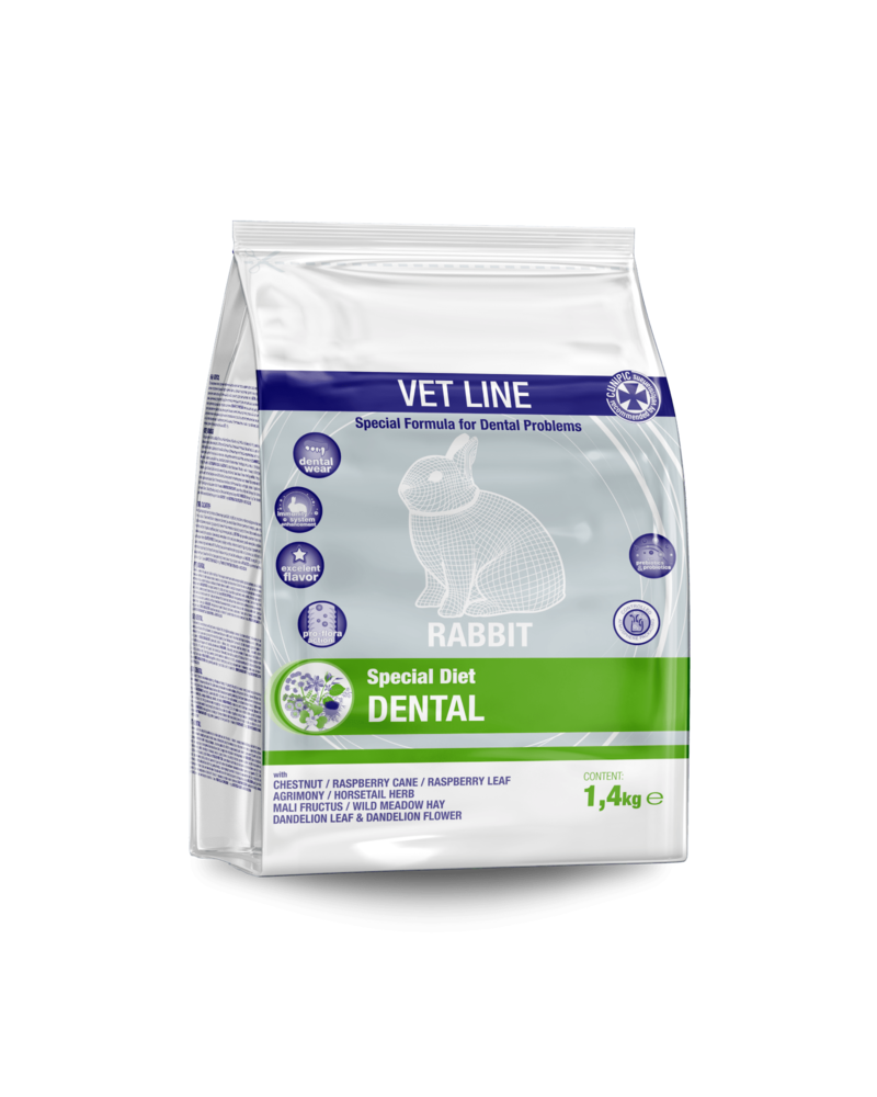 Cunipic Vetline Dental rabbit