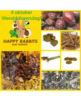 World Animal Day packet