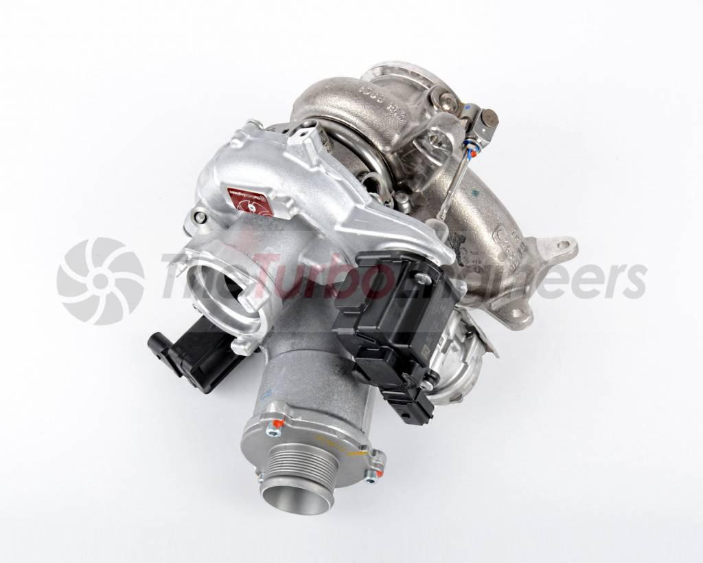 The Turbo Engineers VAG 2 0 TSI MQB EA888 Gen3 TTE535 hybrid turbo
