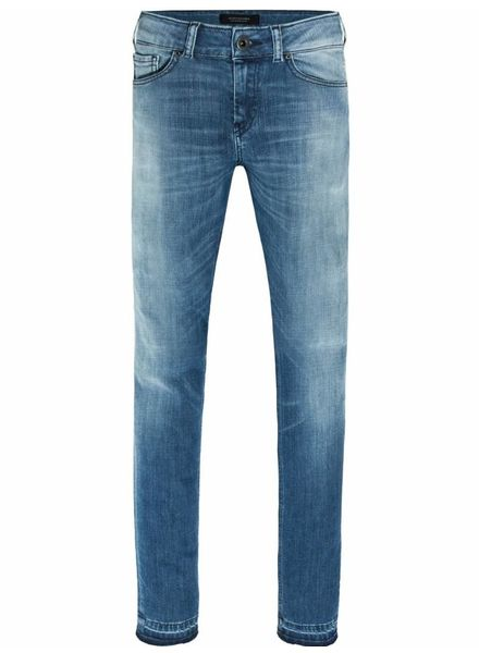 SCOTCH & SODA 141572 - La Bohemienne - New Fade - Kleur 1993