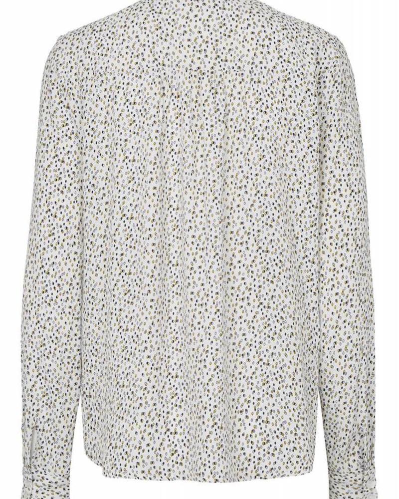 MODSTRÖM 53199 - Faisa print shirt - Sprinkle