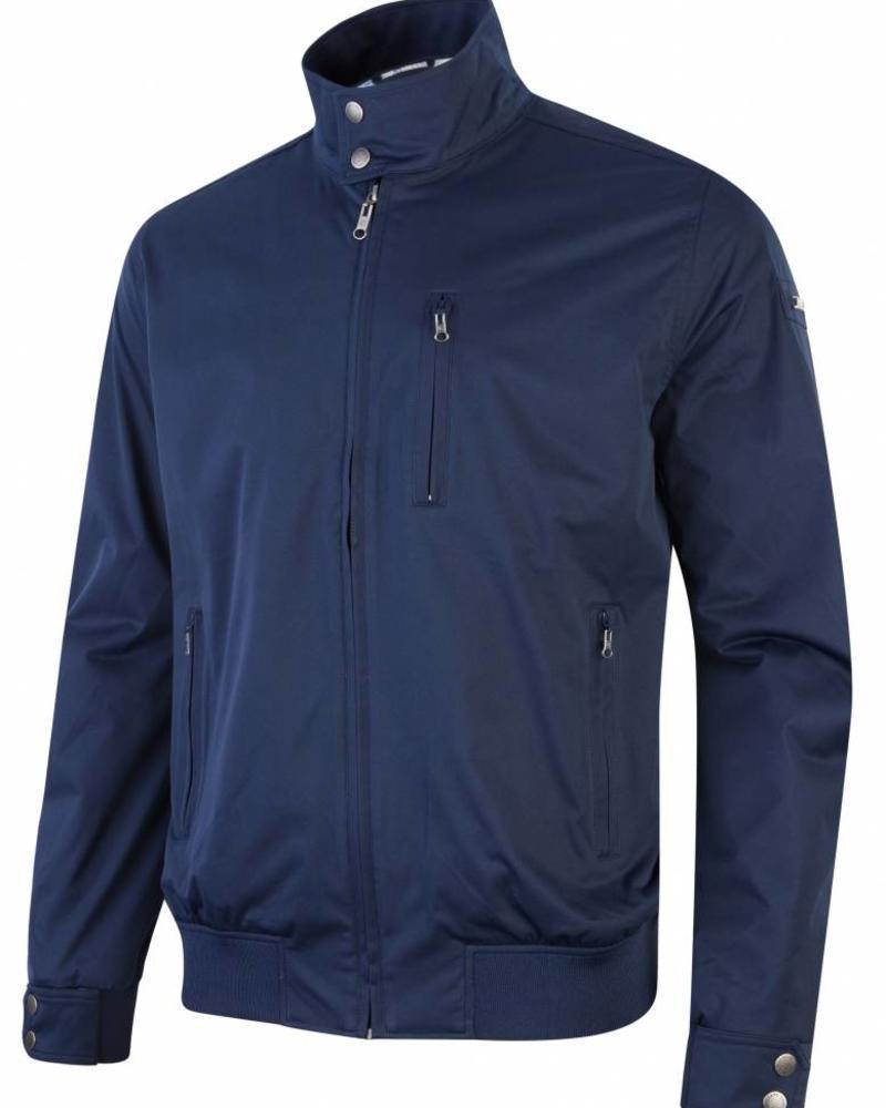 CAVALLARO Dino Jacket - Dark Blue - 63000