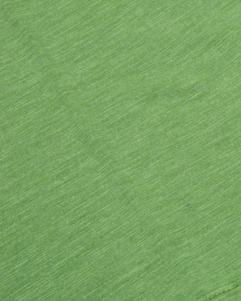 CAVALLARO Lavato Tee - Green  - 50000