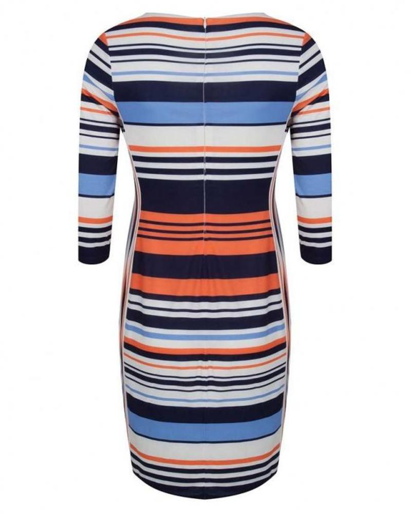 ESQUALO Dress Stripes Multicolour