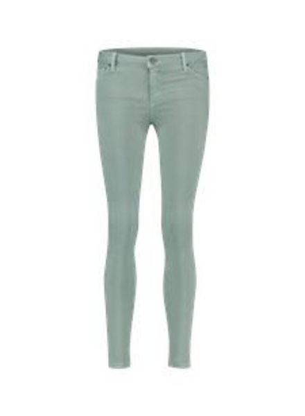 SIMPLE JASON-GMT - Jeans - Oxydized Green