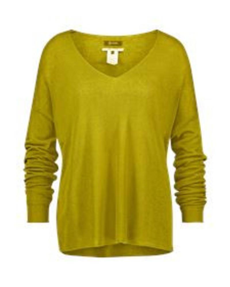 SIMPLE TY  - Top - Tender Yellow