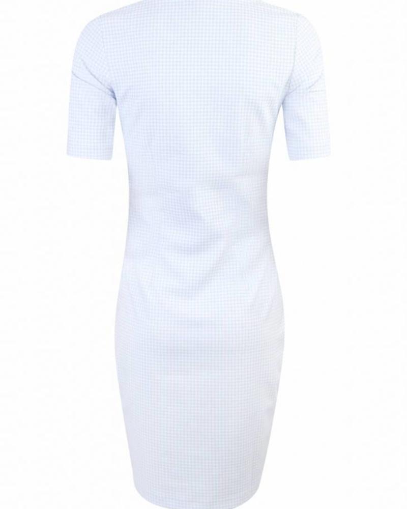 CAVALLARO Paola Dress - Light Blue - 61103