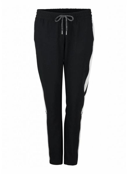 CAVALLARO DAMES Sporta Pants - Black - 90100
