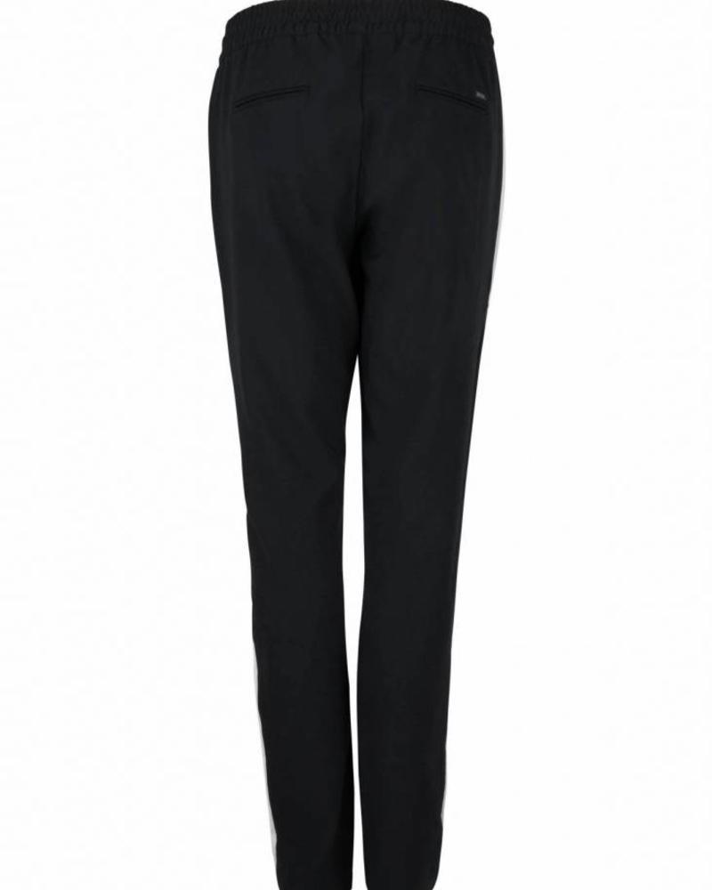 CAVALLARO DAMES Sporta Pants - Black - 90100