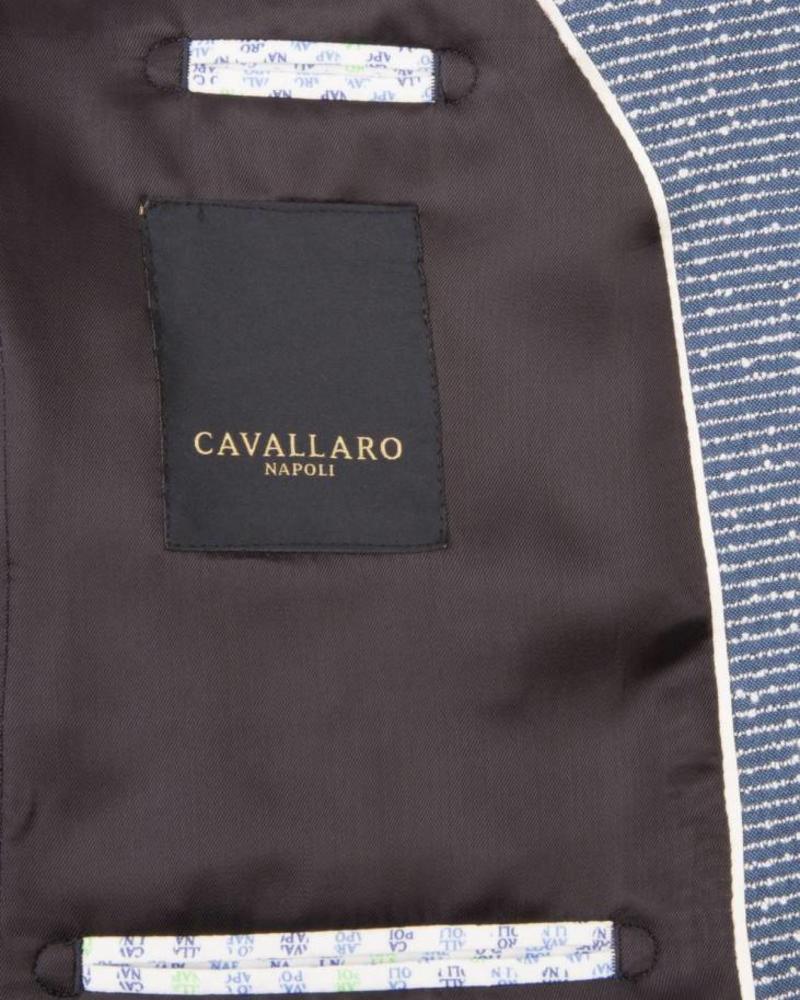 CAVALLARO Gadoni - 81065  - Blue - 60002