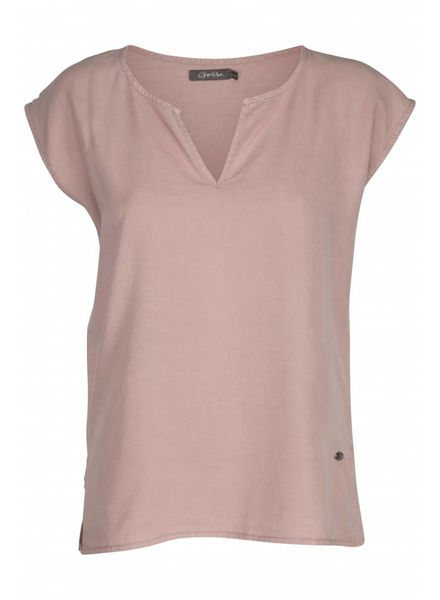 GEISHA Top 83008 - 000421 - old pink