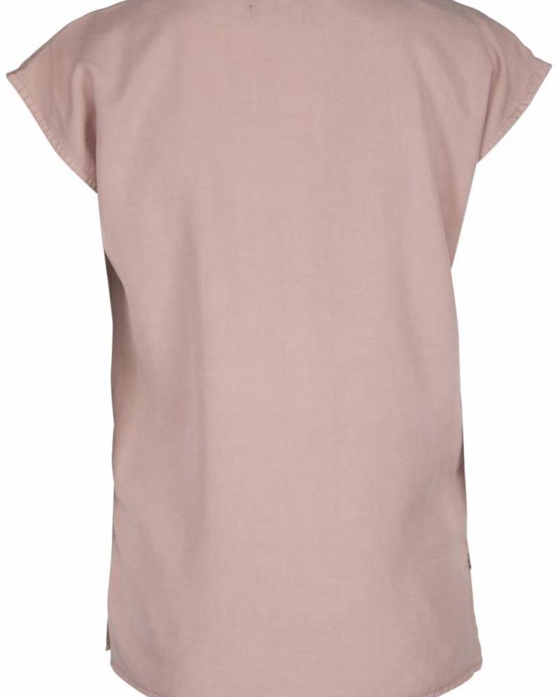 GEISHA Top 83008 - 000421 - old pink