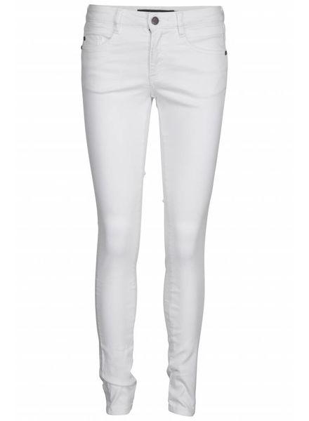 GEISHA Jeans 81091 - 000800 - white denim