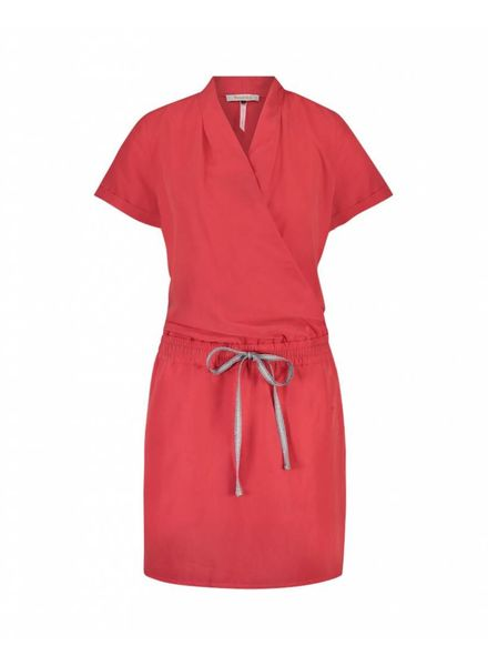 FREEBIRD JOY Dress Red