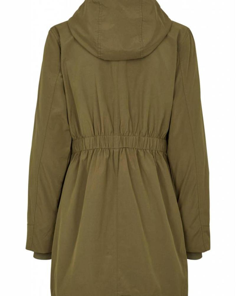 MODSTRÖM 53151 - Ellen jacket - Seaweed