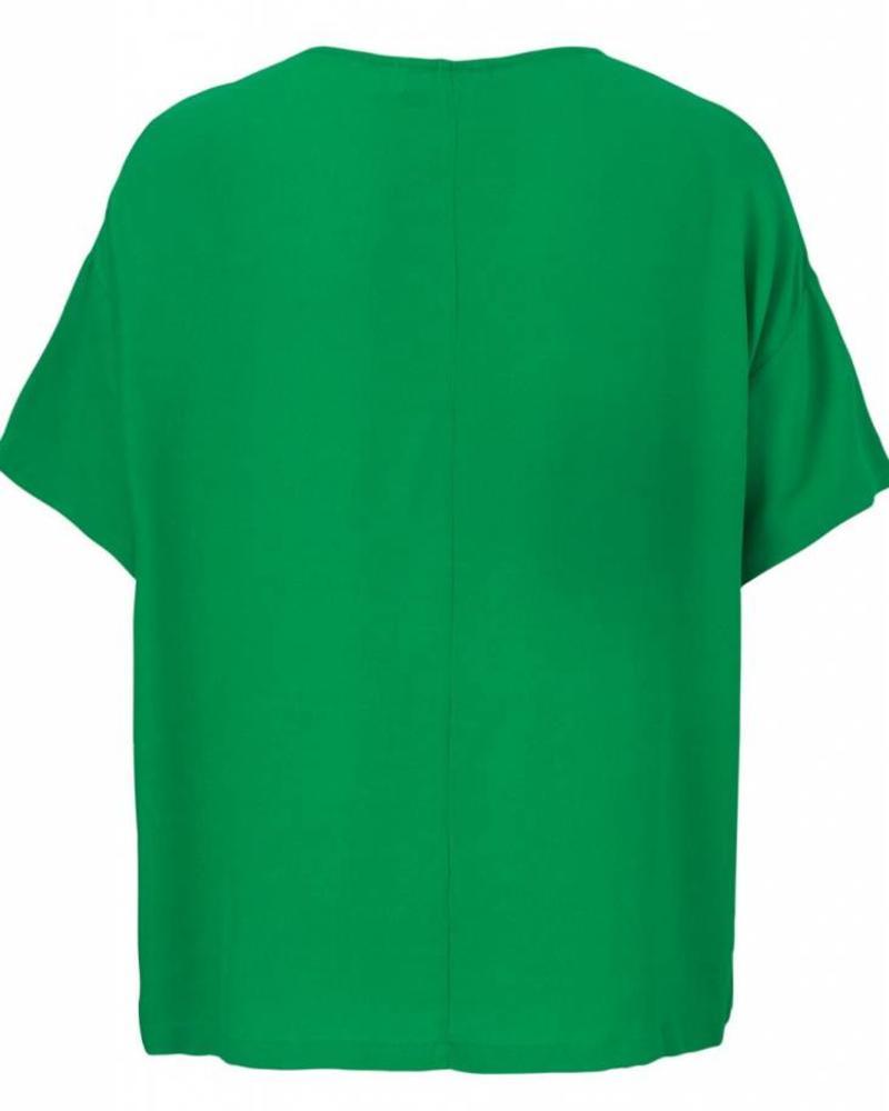 MODSTRÖM 53507 - Geo top - Parrot Green