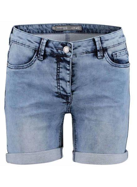 GEISHA Shorts 81037 - 000830 - bleached