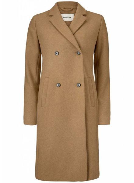 MODSTRÖM 51830 Odelia coat Brown Sugar