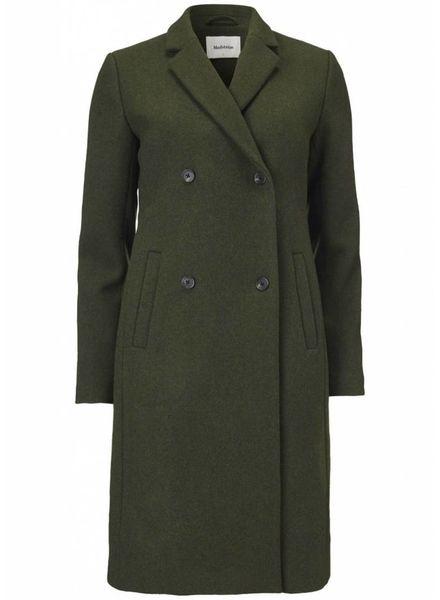 MODSTRÖM 51830 Odelia coat Empire Green