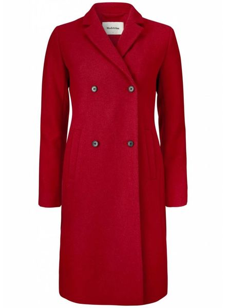 MODSTRÖM 51830 Odelia coat Chili Pepper