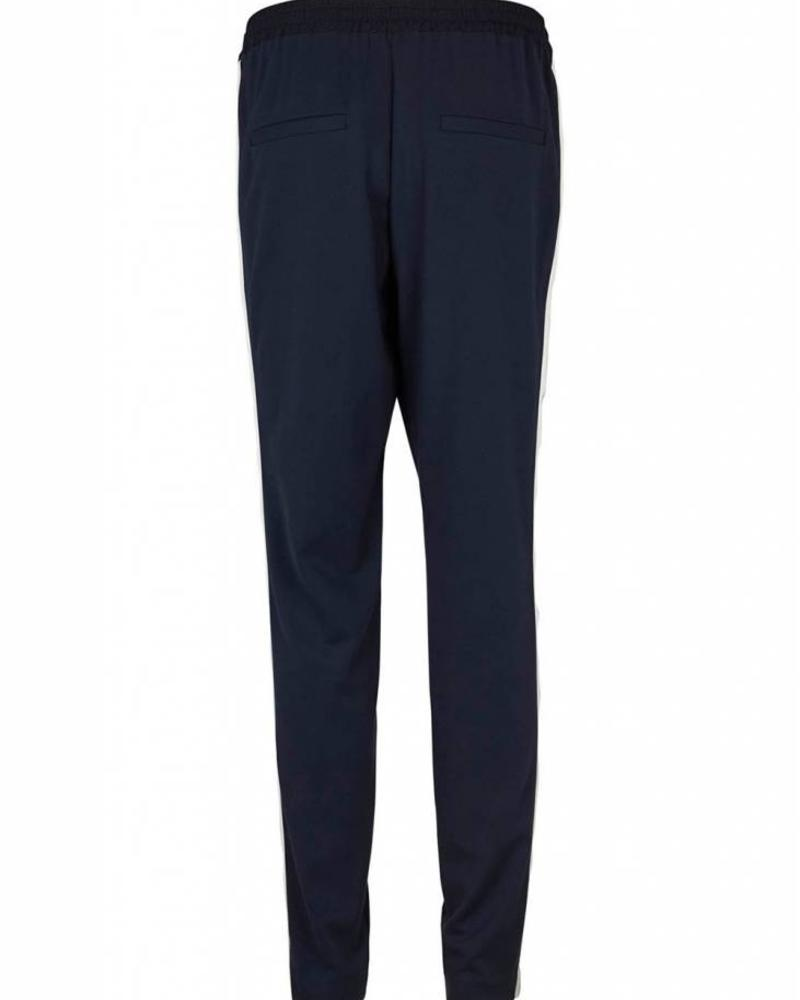 MODSTRÖM 53080 - Denton pants - Navy Sky