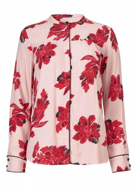 MODSTRÖM 53598 Jacques print shirt