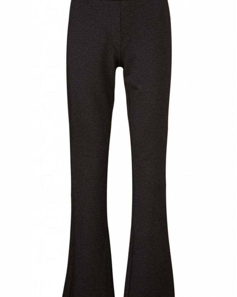 MODSTRÖM 53590 Tanny flare pants Black