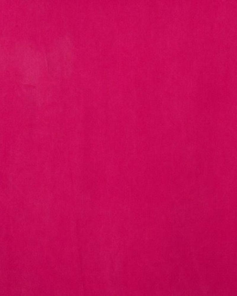 ESQUALO F18.05500 Dress cupro basic Fuchsia