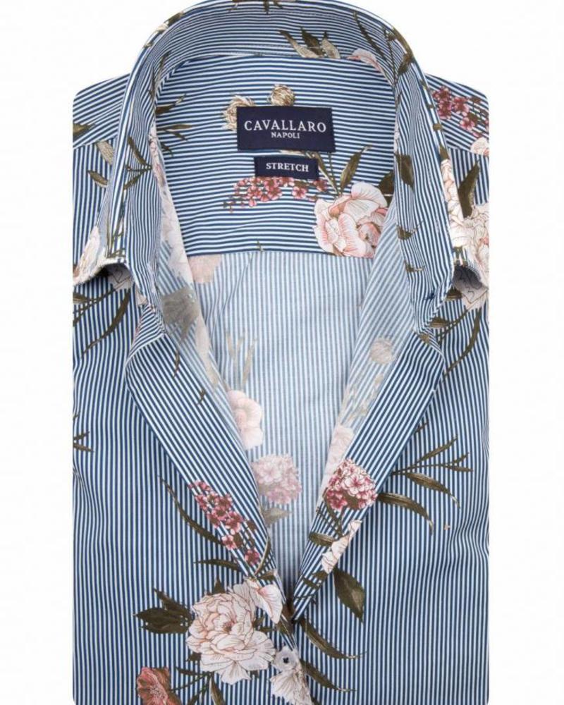 CAVALLARO 5085010 Milena Cobalt blue