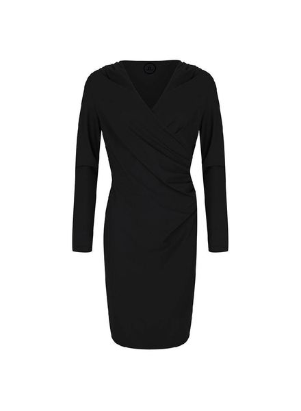 JANE LUSHKA U918AW102 Dress Black