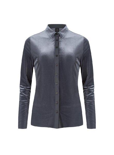 JANE LUSHKA PL718AW101 Blouse Grey