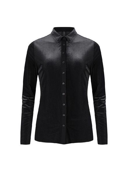 JANE LUSHKA PL718AW101 Blouse Black