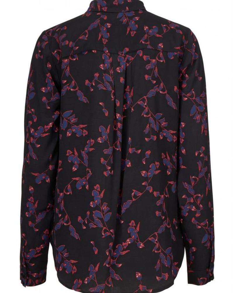 MODSTRÖM 53693 Jesla print shirt