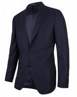 CAVALLARO Mr Nice jacket 1390007 Dark Blue