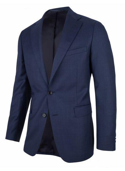 CAVALLARO Casanova jacket 1390006 Blue