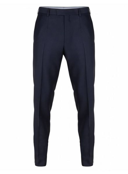 CAVALLARO Mr Nice trouser 2190007 Dark Blue