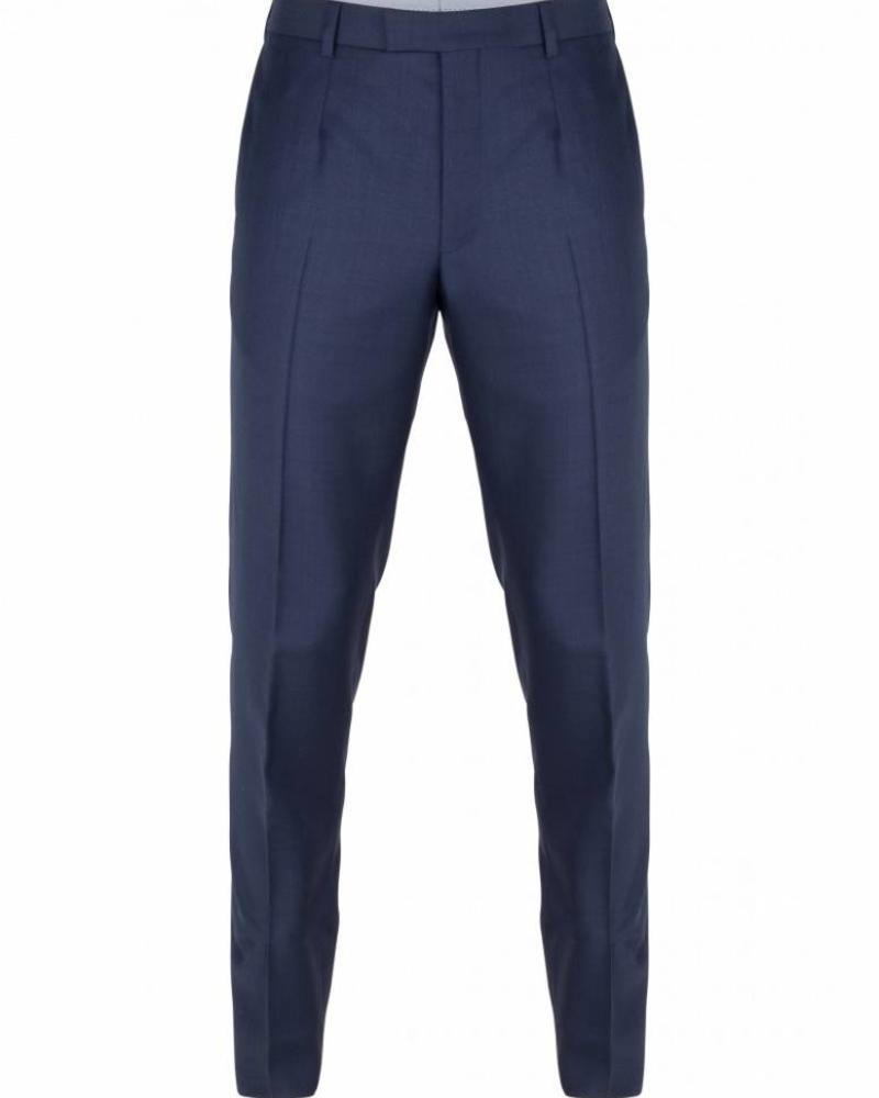 CAVALLARO Casanova trouser 2190006 Blue