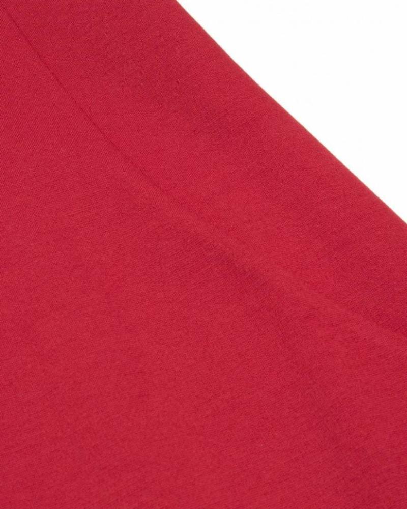 CAVALLARO DAMES 6385006 Debora Dress Dark red