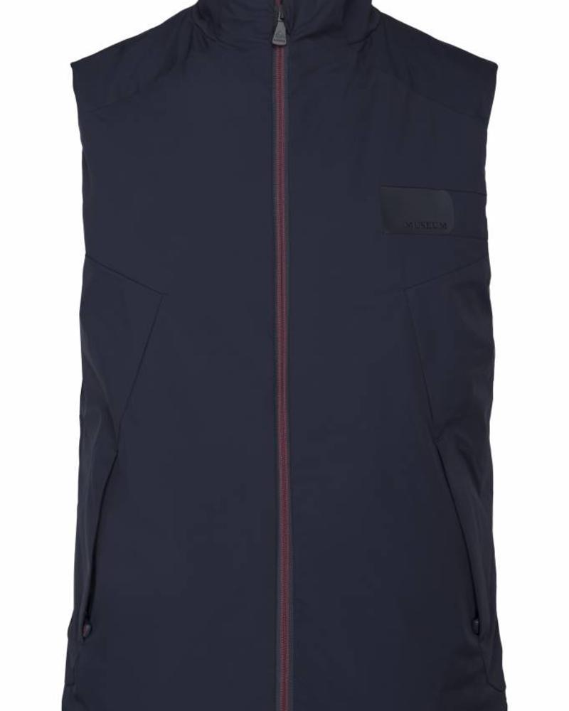 MUSEUM COAT Museum Coat NT172 Deep Blue