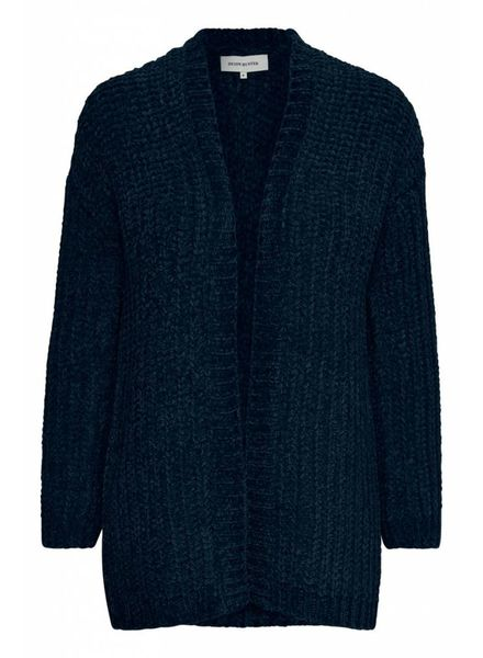 Denim hunter 10701834 Issa Knit Cardigan Sky Captain Chen