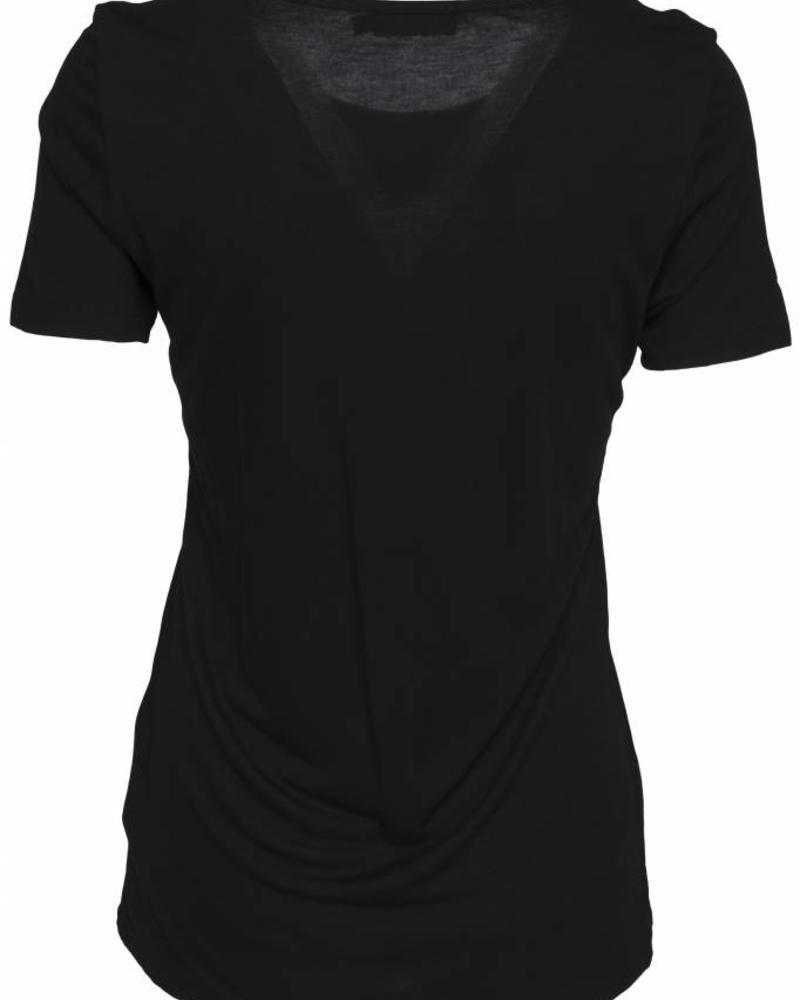 GEISHA 82550-23 T-shirt black