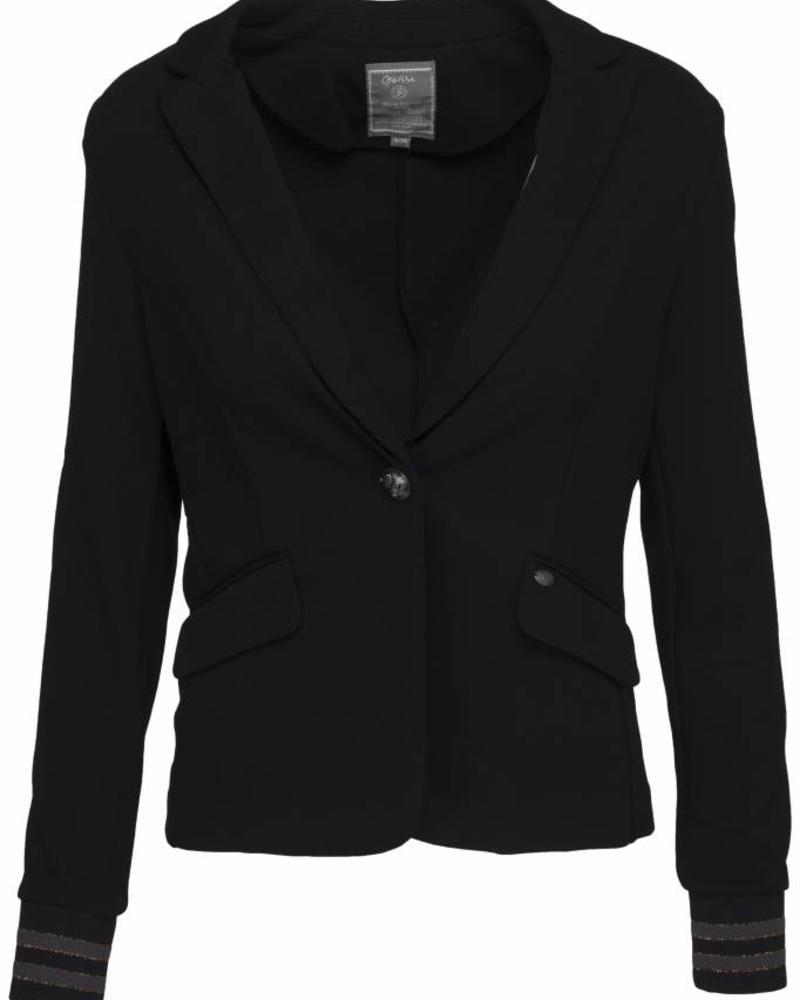 GEISHA 85516-10 Jacket black