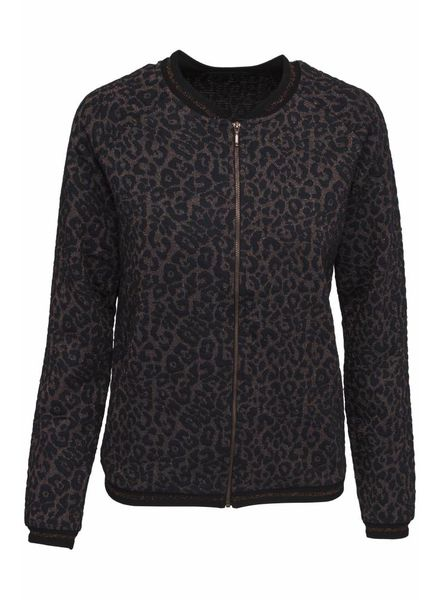 GEISHA 85555-24 Jacket black/bronze
