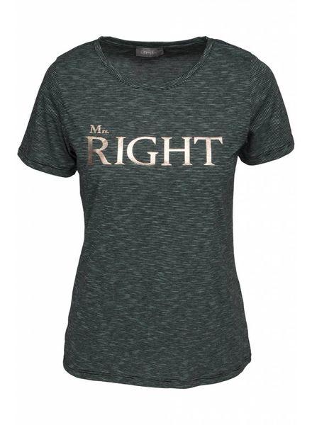 GEISHA 82556-40 T-shirt army
