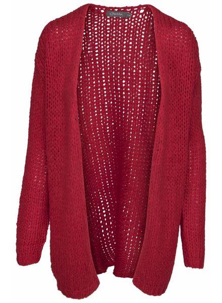 GEISHA 84514-10 Vest red