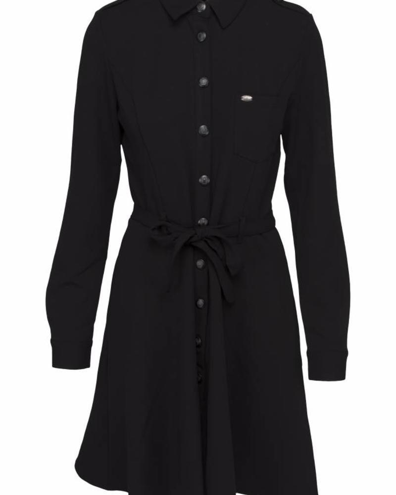 GEISHA 87502-10 Dress black